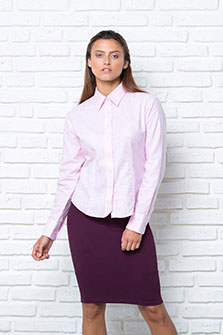 Shirt Lady Oxford - SHRLOXF