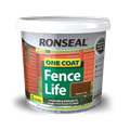 Fencing Paints, Fencing Stains, Cuprinol, Ronseal, Blackfryers, Treatments