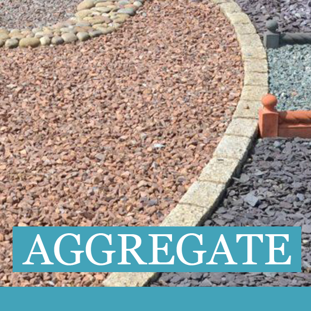 Aggregrate