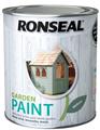 Ronseal Garden Paint 750ml