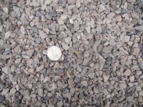 10mm Limestone chippings