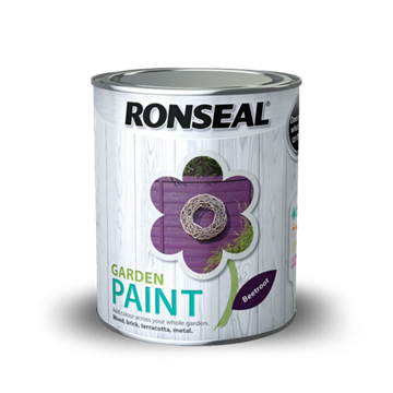 Ronseal Garden Paint 250ml