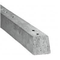 Concrete Multiple Holed Posts
