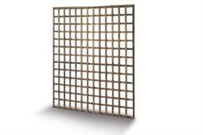 Square Trellis Panel