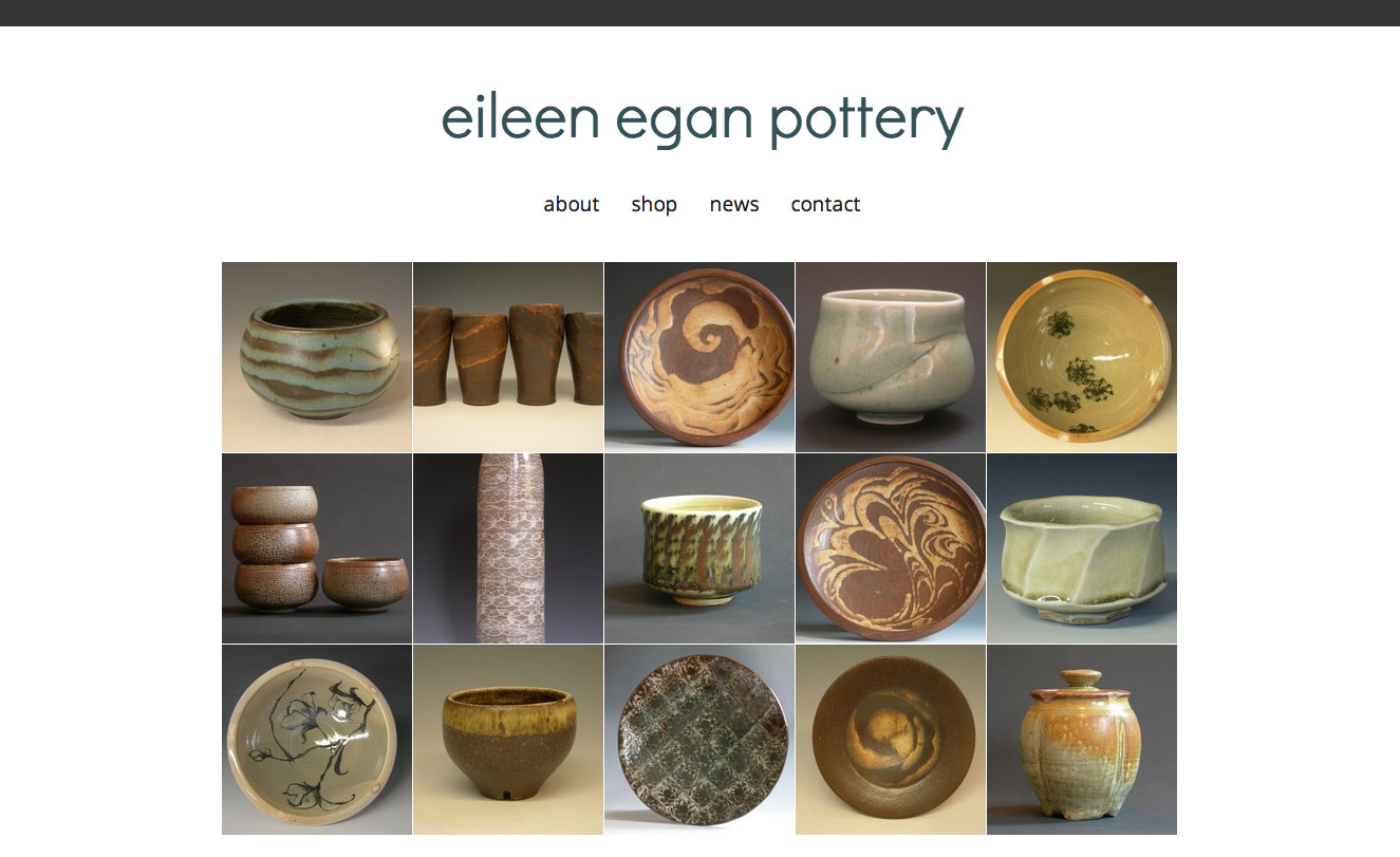 Eileen Egan