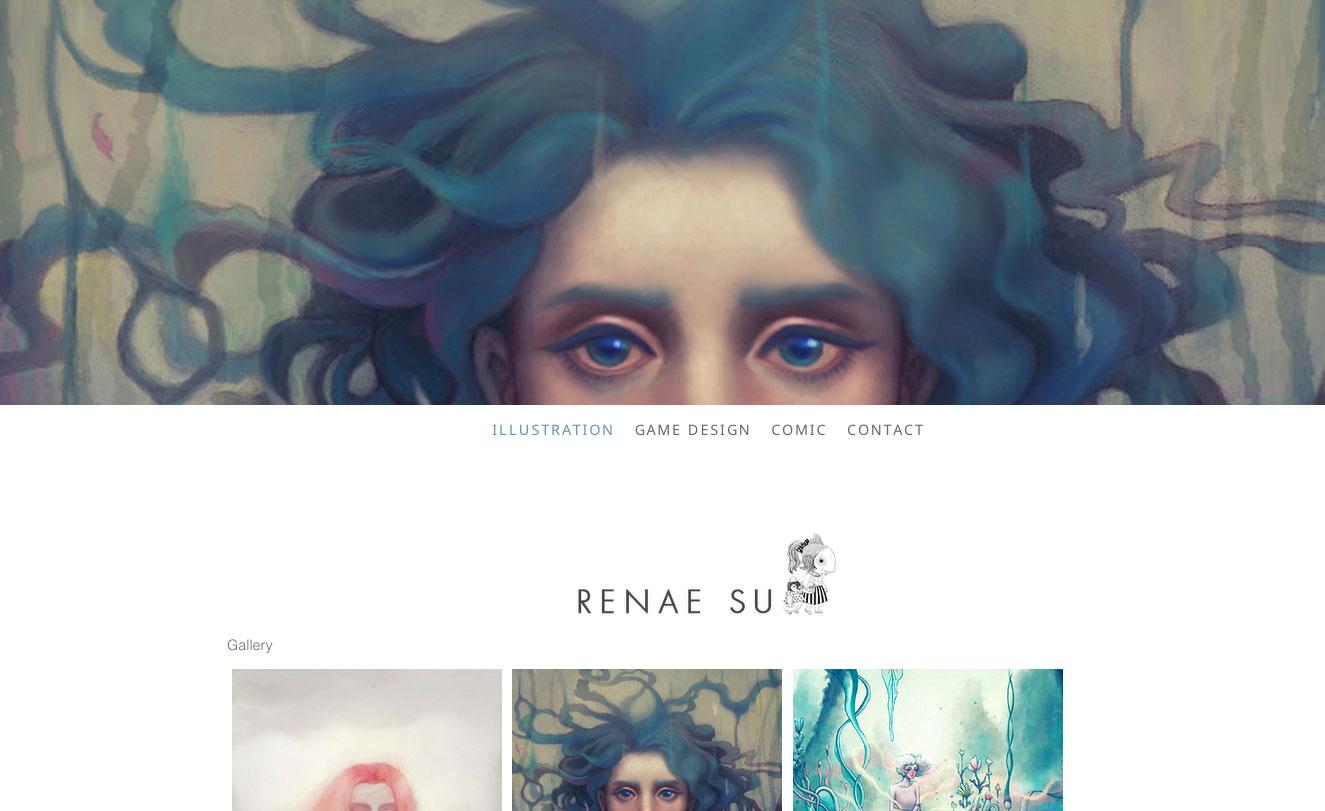 Renae Su