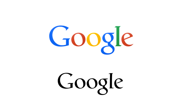 Google uses Catull in its logo