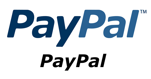 PayPal uses the font Verdana in its logo