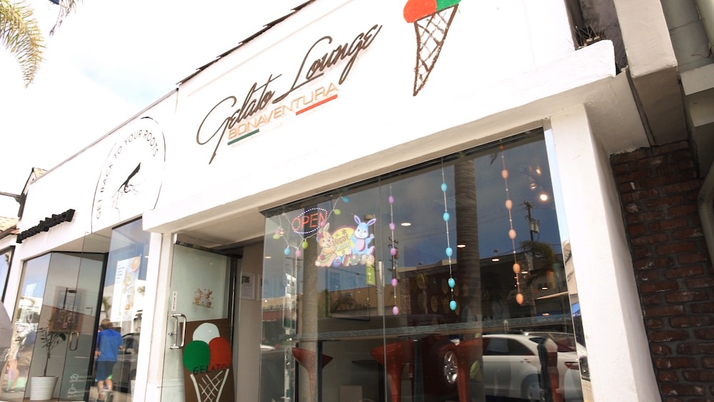 Jimdo User Bonaventura Gelato Lounge
