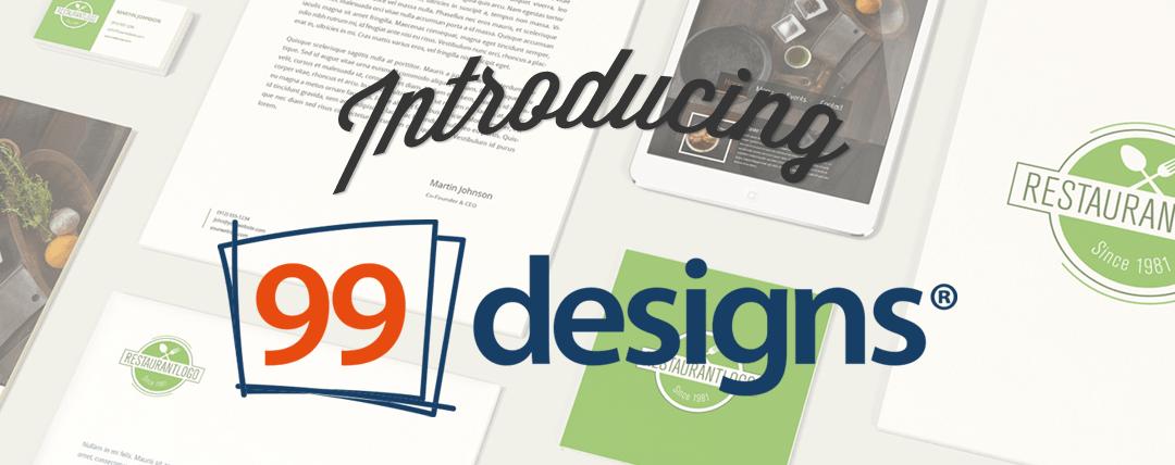 Introducing 99designs
