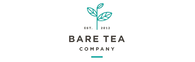 Bare Tea logo