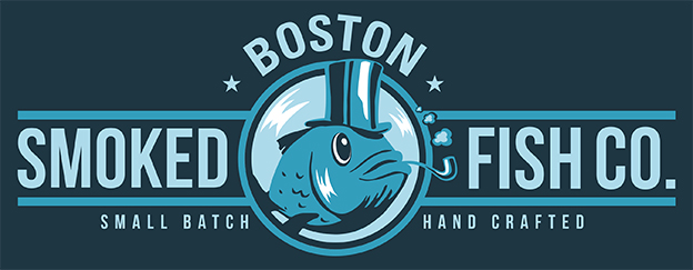 Boston Smoked Fish Co Logo