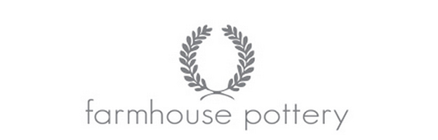 Farmhouse Pottery logo