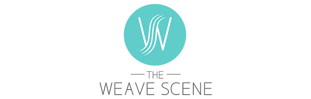 The Weave Scene Logo