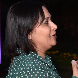 Dr Pragya Agarwal
