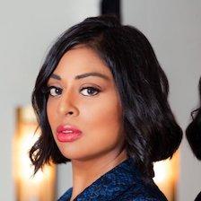 Dr Sweta Chakraborty