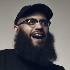 Jamali  Maddix