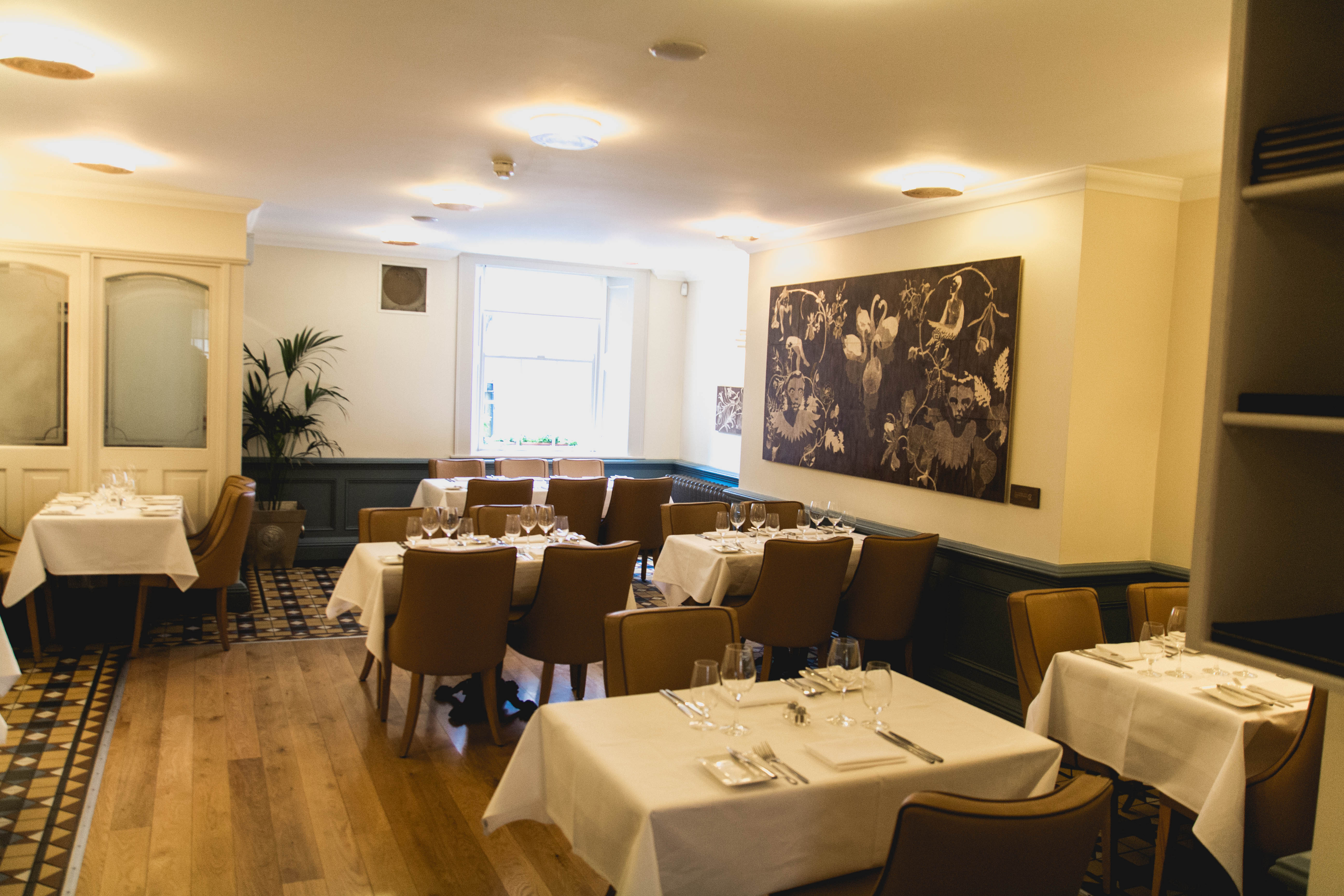 The Hot Stove jobs in 38 Parnell Square West, Dublin, Ireland
