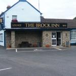 The Brock inn bar and restaurant