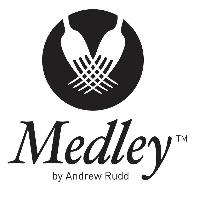 Medley by Andrew Rudd