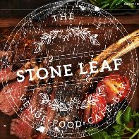 The Stone Leaf