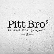 Pitt Bros. Smoked BBQ Project