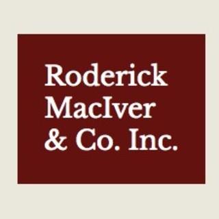 Roderick Maciver