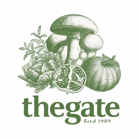The Gate Restaurant