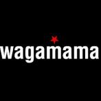 wagamama - dundrum