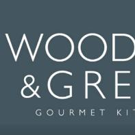 Woodfire & Green