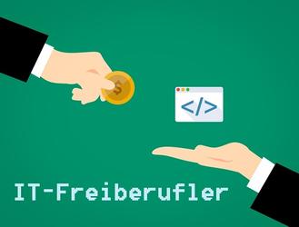 IT-Freiberufler