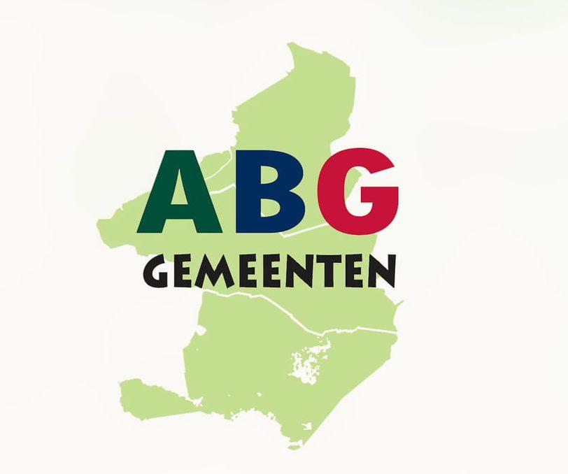 ABG Gemeenten logo