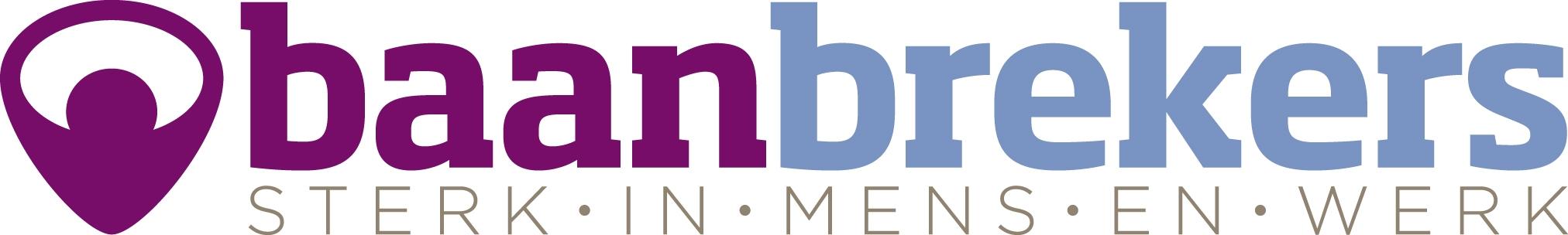 Baanbrekers logo