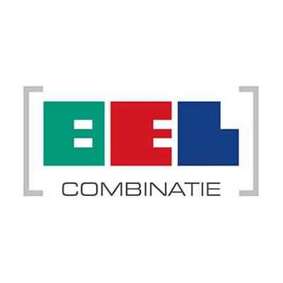 BEL Combinatie logo