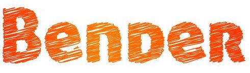 Bender logo