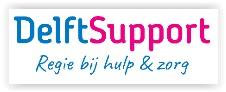 Delft Support logo