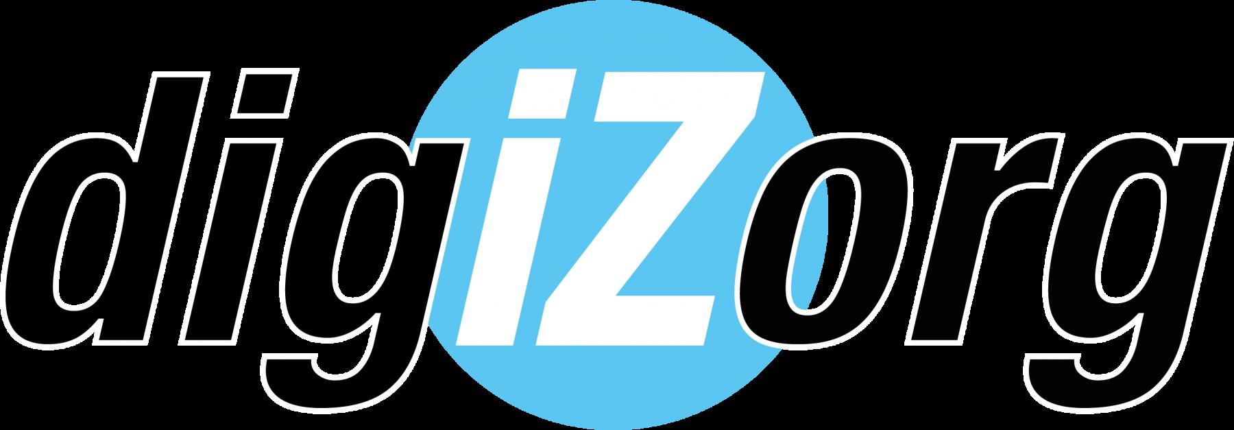 DigiZorg logo