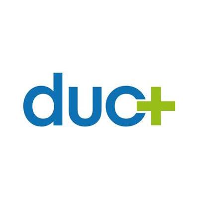 DUO+ logo