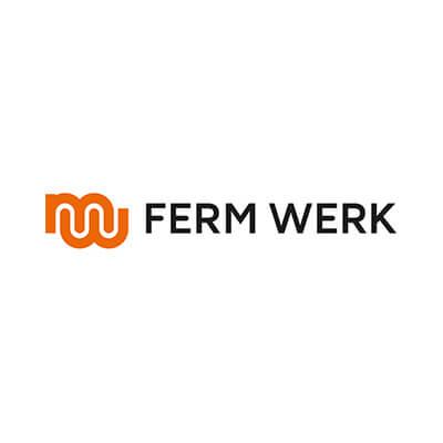 Ferm Werk logo