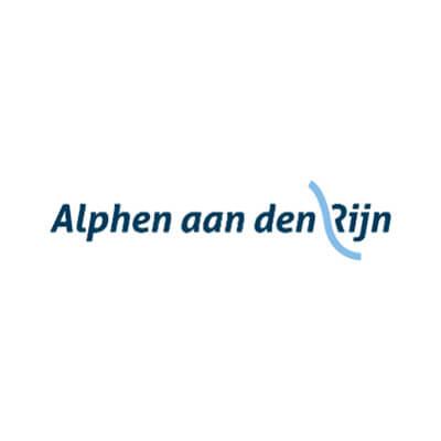 Gemeente Alphen aan den Rijn logo