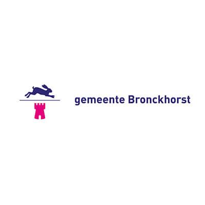 Gemeente Bronckhorst logo