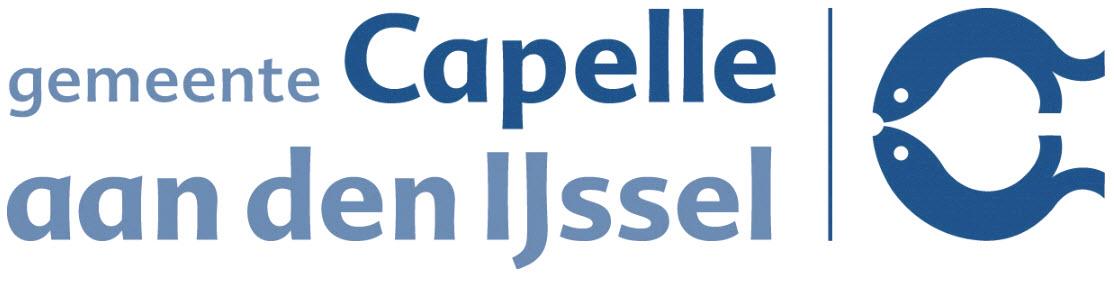 Gemeente Capelle aan den IJssel logo