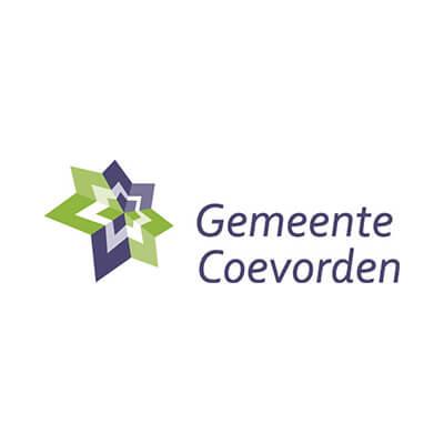 Gemeente Coevorden logo