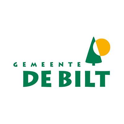 Gemeente De Bilt logo