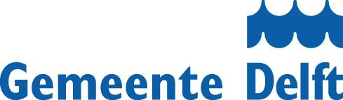 Gemeente Delft logo