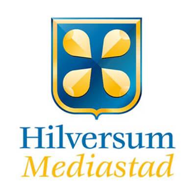 Gemeente Hilversum logo