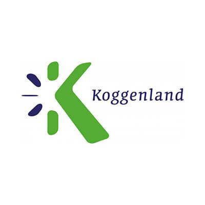 Gemeente Koggenland logo