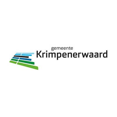 Gemeente Krimpenerwaard logo