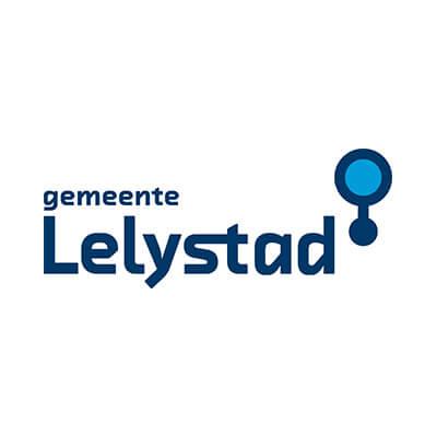 Gemeente Lelystad logo