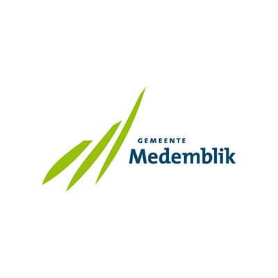 Gemeente Medemblik logo